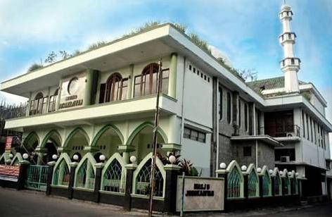 masjid jogokariyan