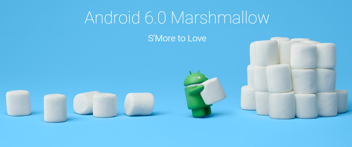 Sistem operasi android Marsmallow (Android.com)