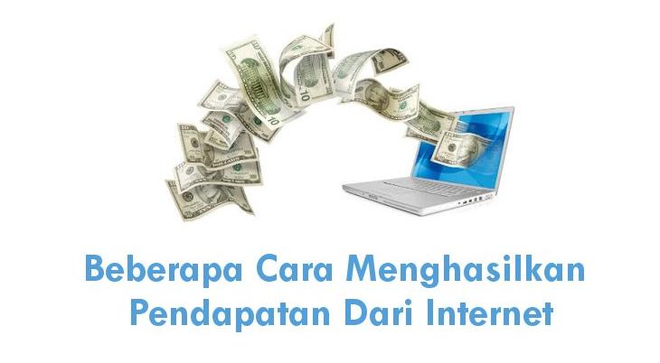 Gimana cara dapat duit dari internet? | Sisemut.com